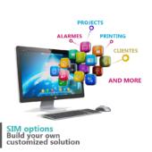 SIM Options