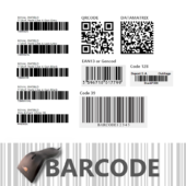 SIM Barcode